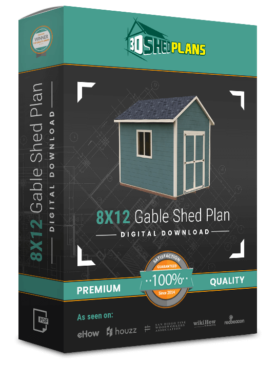 3dshedplans package